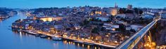 PORTO - Venha Descobrir a Cidade do Porto!  Os melhores hotéis do Porto ao melhor preço.