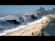 Tsunami De Tailandia - Cómo De Rápido Sucedió Todo - YouTube