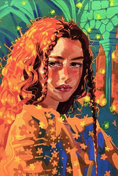 Watercolor Portraits, Pretty Art, Drawing S, Art Inspo, Illusions, Character Art, Fantasy Art, Cool Art, Sketches