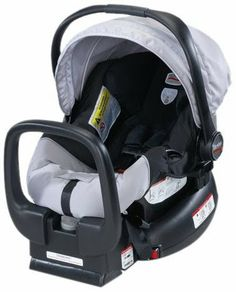 How to Choose the Right Infant Car Seat for You
