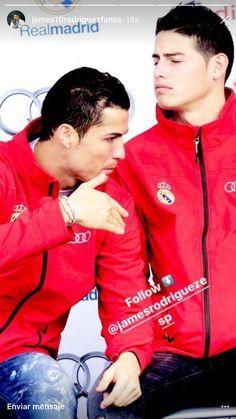 James 10, Best Player, Cristiano Ronaldo, Real Madrid, Jackets, Down Jackets, Jacket