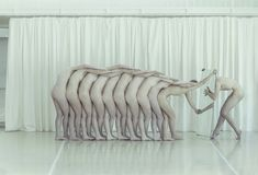 The Naked Truth: Compelling Art Photography by Evelyn Bencicova   http://www.yatzer.com/evelyn-bencicova
