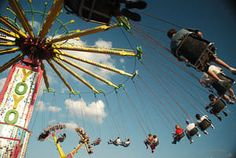Things to Do Labor Day Weekend 2014 in Detroit, Michigan: Michigan State Fair