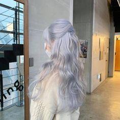 Hair Color Streaks, Hair Dye Colors, Hair Inspo, Hair Inspiration, Korean Hair Color, Korean Hair Dye, Pretty Hair Color, Dye My Hair, Aesthetic Hair