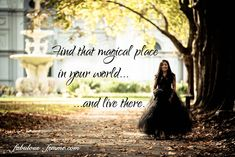 Fairy Tale Quotes | quote a magical place fairy tale quotes