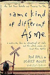 Have read twice--life-changing true story.