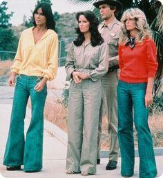 Mirame & Vestite: El regreso de los años 70