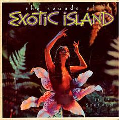 The Surfmen - The Sounds Of Exotic Island: buy LP, Album at Discogs
