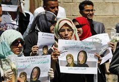 Liberan a una ciudadana francesa secuestrada hace casi un mes en Yemen