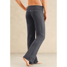Kickbooty™ Tech Stretch Pant -the BEST winter running pants made. The winterized Kickbooty™ fit has Tech Stretch fabric to give you a thermal-weight option for all your outdoor winter training workouts.