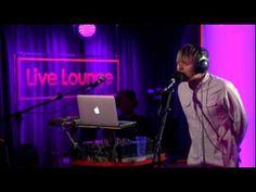 Enter Shikari Muse Supermassive Black Hole BBC Radio 1 Live Lounge 2015