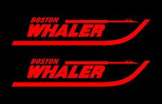 my next tattoo? Boston Whaler Boats, Boat Decals, Recreational Vehicles, Neon Signs, Outdoors, Tattoo, Stickers, Heart, Colors