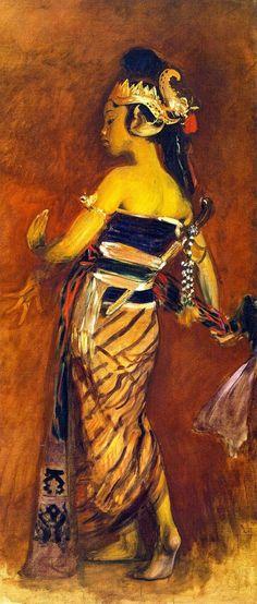 ART & ARTISTS: John Singer Sargent - part 7
