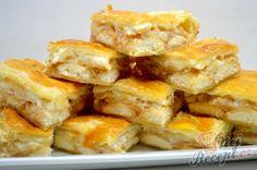 20 Min, Spanakopita, Apple Pie, Macaroni And Cheese, French Toast, Baking, Breakfast, Ethnic Recipes, Desserts