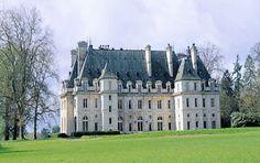 Chateau du Francport - Compiegne