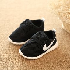 Newborn Toddler Shoes 1 To 3 Years Old Baby Boys And Girls Casual