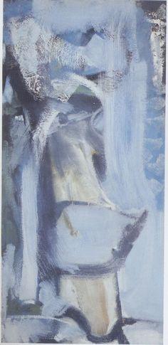 Peter Lanyon | Beach Wind | 1958