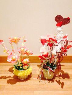 Ferrero Rocher Chocolate Bouquets@400 each