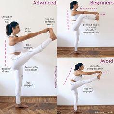 Easy Yoga Workout - Stands (pole) Yoga for health, yoga for beginners, yoga poses, yoga quotes, y . Sup Yoga, Bikram Yoga, Ashtanga Yoga, Kriya Yoga, Yoga Beginners, Beginner Yoga, Yoga Inspiration, Fitness Inspiration, Yoga Fitness