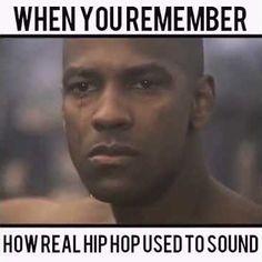 #hiphop #oldschool #90shiphop #trueschoolhiphop #oldversusnew @djoonclub