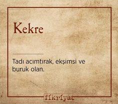 Kekre