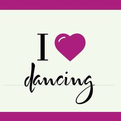 All types. Hip hop, Latin, merengue, salsa, tango, Bollywood, cha-cha. Ballet, paso doble, jive, quickstep, jazz, contemporary, crump, step, cumbia, silly. Dancing <3