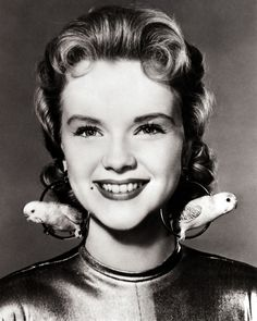 Anne Francis was an American actress. Francis was best known for her role in the science fiction film classic Forbidden Planet (1956)