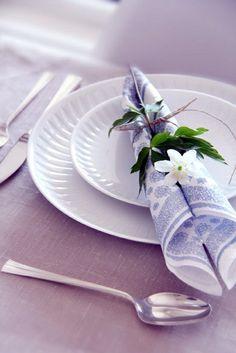 Image result for folding paper napkins