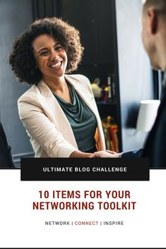 Preparation is key for any activity and networking is no exception. I have compiled this useful checklist to ensure that your Networking Toolkit is packed with essentials to make your next a successful one. Essentials, Posts, Key, Activities, Make It Yourself, Blog, How To Make, Messages, Unique Key