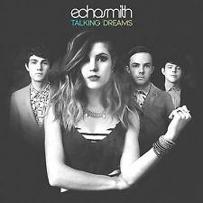 Talking Dreams [LP] by Echosmith (Vinyl, Mar-2015, Warner Bros.)