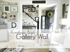 Farmhouse_Style_gallery_wall