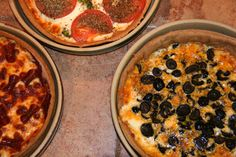 Deep Dish Pizza Baker - Available Spring 2015. Create perfect crusts for your deep dish pizzas!