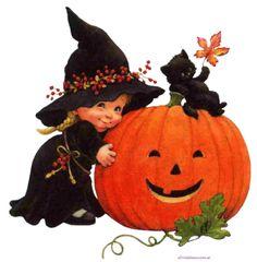 happy halloween laminas para bajar