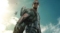 Anthony Mackie, who plays Falcon, opened about his upcoming film Avengers: Infinity War and hinted at a scene in the movie which has 40 superheros fighting alongside on a battle field.
