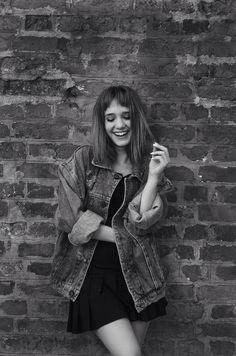 SMILE :D PH: Dolores Gortari