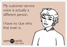 Funny Work Quotes Customer Service Humor Ideas For 2019 Office Humor, Work Humor, Work Funnies, Robert Kiyosaki, Steve Jobs, Tony Robbins, Customer Service Funny, Service Client, Retail Humor