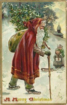 Dear Father Christmas