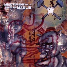 Mind Fusion Vol. 1: Hip-Hop