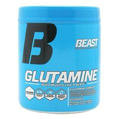 Beast Sports Nutrition Glutamine