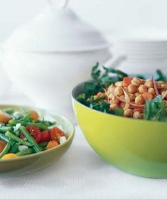Green Bean Salad | RealSimple.com