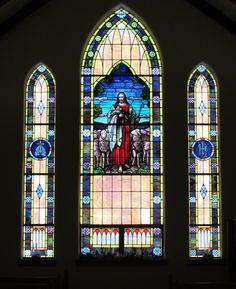 Tri-City Baptist Church, New Albany, Indiana.