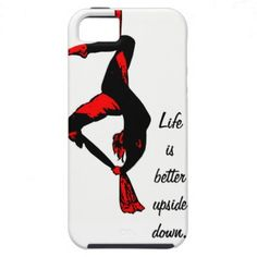 Life is better upside down phone cover iPhone 5 covers