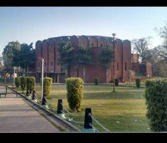 Aligarh Muslim University, Auditorium, Sidewalk, Side Walkway, Walkway, Walkways, Pavement