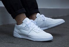 6161f6763ba 487 Best reebok classic images in 2019