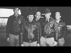 Short Documentary on the Doolittle Raiders during WW2