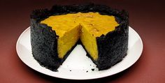 Piccole Ricette   –  Cheesecake alla zucca