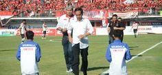 PSSI Jajal Regulasi di Ajang Piala Presiden #Vivagoal #BeritaBola #InfoBola #BolaIndonesia #PialaPresiden