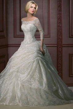 Mi vestido sonado!!!