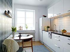 Kitchen Ideas For Apartments masca de calorifer – o abordare cu stil pentru amenajari moderne