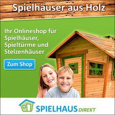 #pielhäuser, #Spieltürme und #Stelzenhäuser